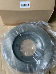 CANTER BRAKE ROTOR DISC MB334308