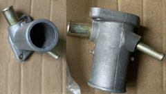 4Y FORKLIFT WATER OUTLET 16304-78151-71