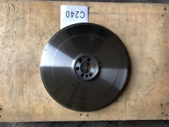 c240 forklift fly wheel 5-12330116-0
